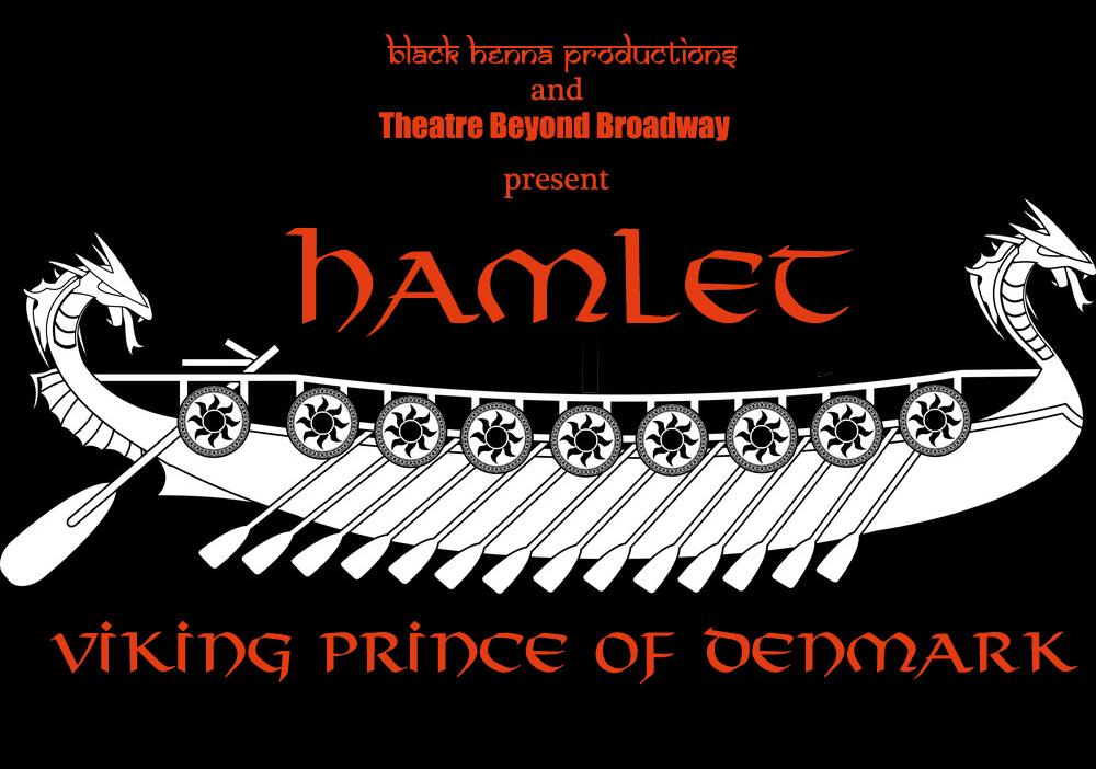 Hamlet: Viking Prince of Denmark